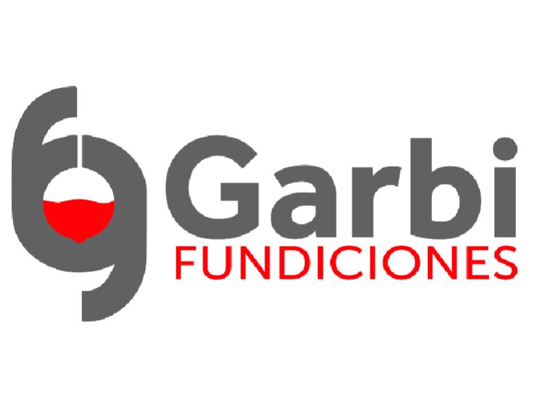Nuevo LOGO de Fundiciones Garbi